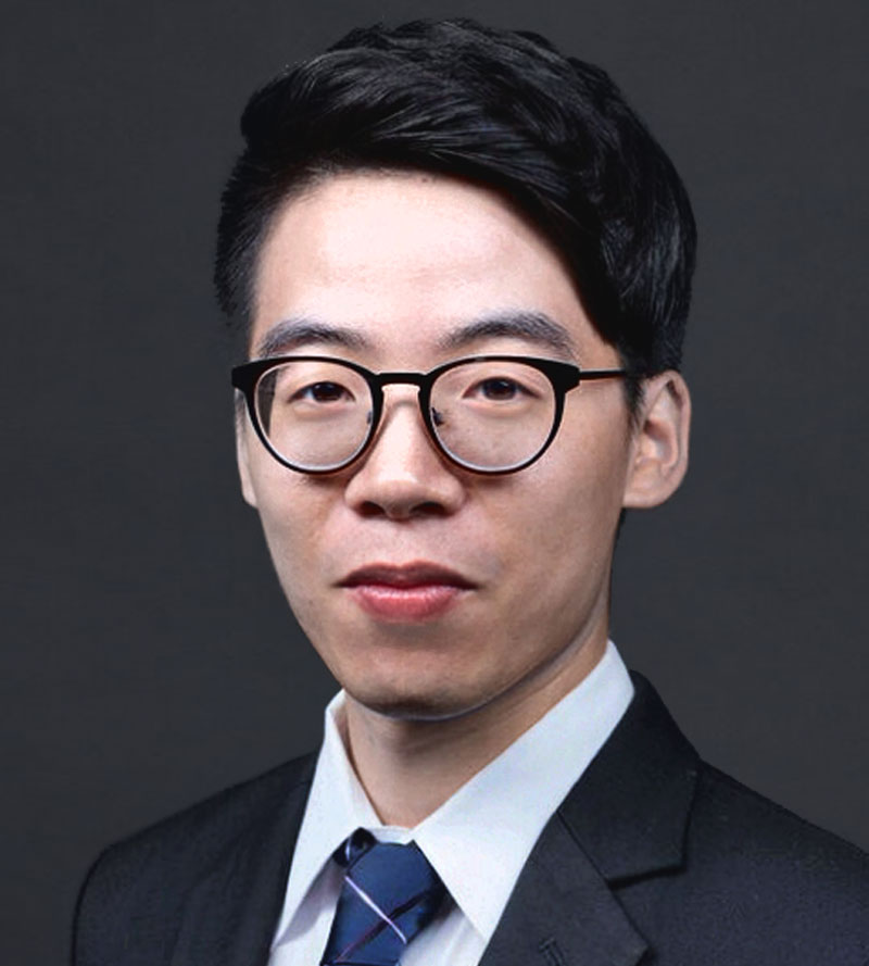 Frederic C. Sung